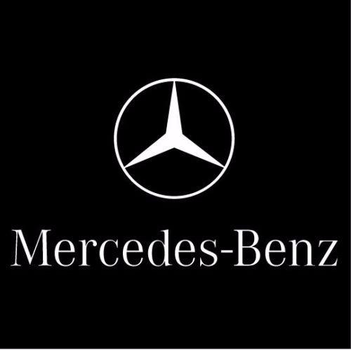 Calcoman 237 A Vinil Sticker Logo Mercedes Benz 161 Env 237 O Gratis