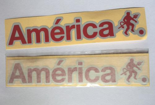 calcomanias carro motos personalizadas america de cali