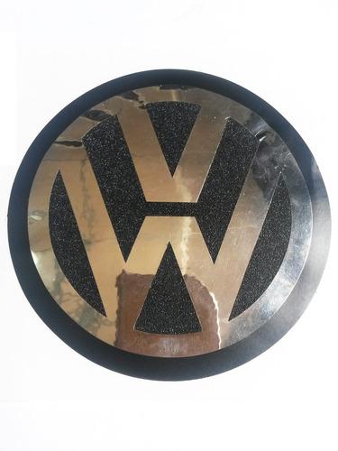 calcomanias logo emblema volkswagen vinil lija vinil plata