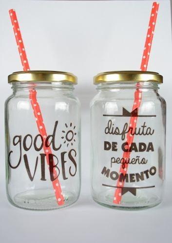 Calcomanias para decorar vasos y frascos bs - Decorar vasos plasticos para cumpleanos ...