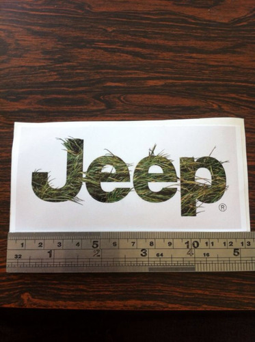 calcomanias para jeep