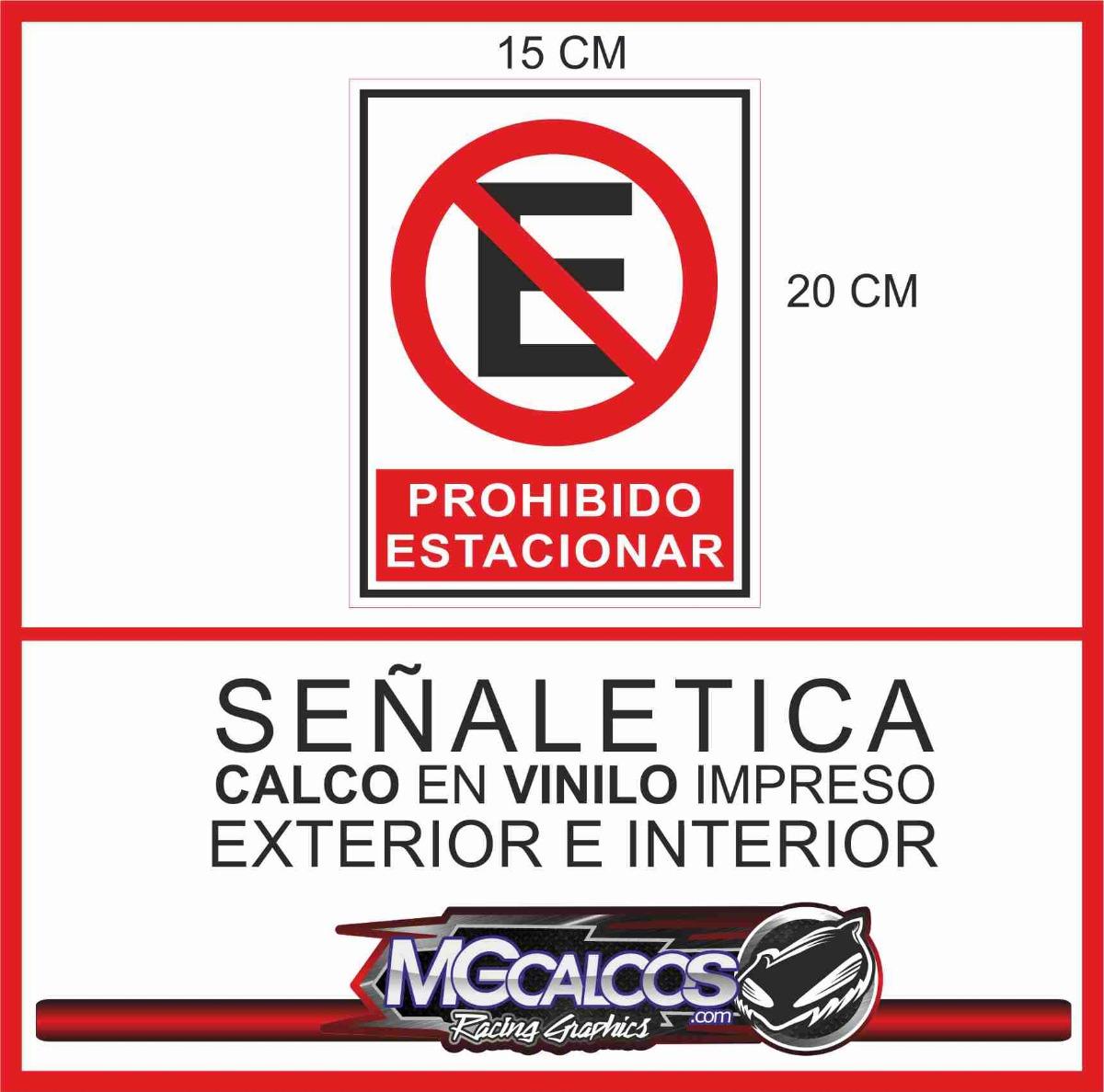 Cartel Prohibido Pasar Propiedad Privada en Mercado Libre Argentina