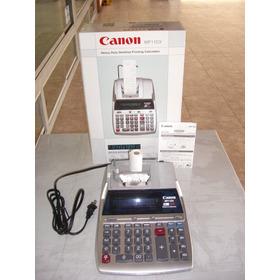 Calculadora Canon Mp11dx Nueva Sin Uso  12 Digitos