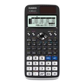 Calculadora Casio - Escuela Y Universidad Fx-991lax Classwiz