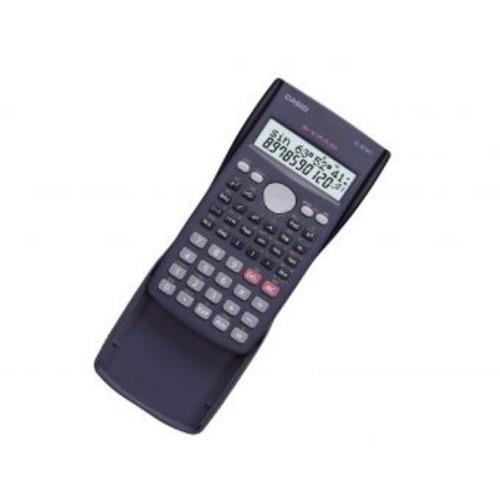 calculadora casio cientifica fx-82ms-negro