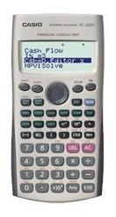 calculadora casio fc 100v consultora financiera dit oficial