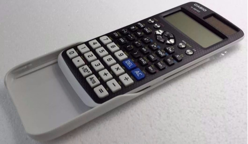 calculadora cientifica casio 991ex isc
