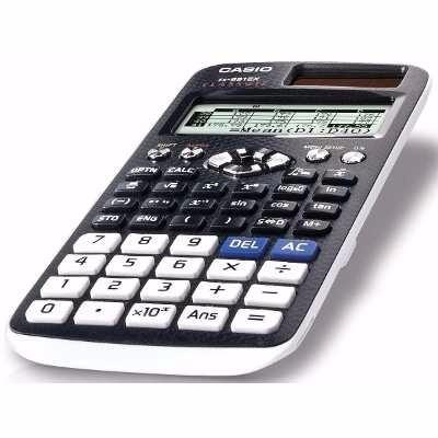 calculadora cientifica casio 991la rss