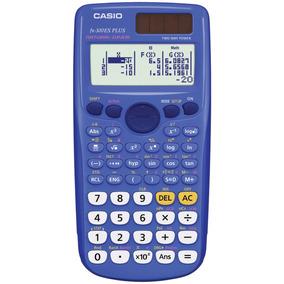 f67d8ffe1633 Calculadora Casio Fx 570 Es - Calculadoras Científicas Casio en Mercado  Libre Chile