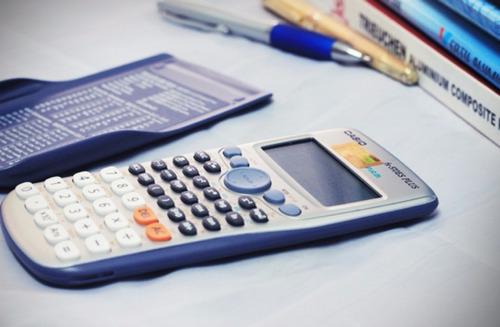 calculadora cientifica casio fx 570 es plus 417 funciones!!!