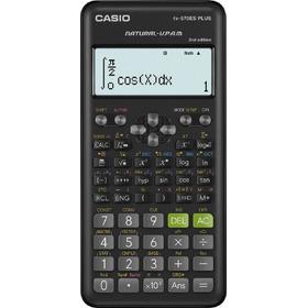 Calculadora Cientifica Casio Fx 570es Plus 417 Funciones