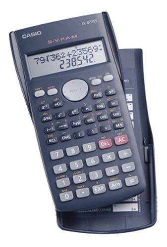 calculadora cientifica casio fx-82ms 240funciones soundgroup