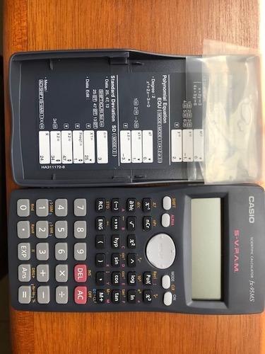 calculadora cientifica casio fx 95ms