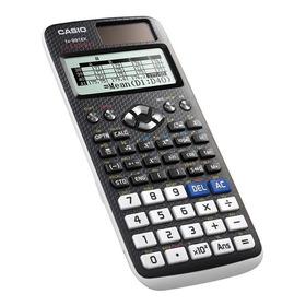Calculadora Cientifica Casio Fx 991lax 553 Funciones