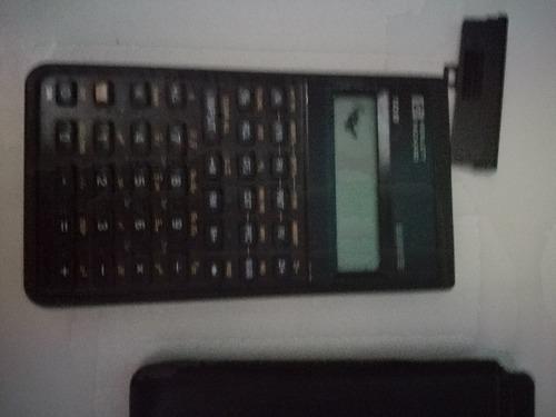 calculadora científica hp..