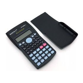 Calculadora Cientifica Keenly 240 Func. Con Pilas