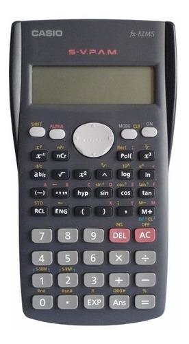 calculadora cientifica keenly fx-82ms - factura a/b