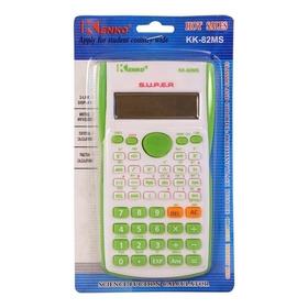 Calculadora Científica Kenko, 10+2 Dígitos, 240 Funciones, D