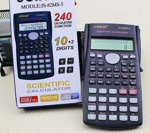 calculadora cientifica oferta
