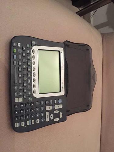 calculadora científica voyage 200