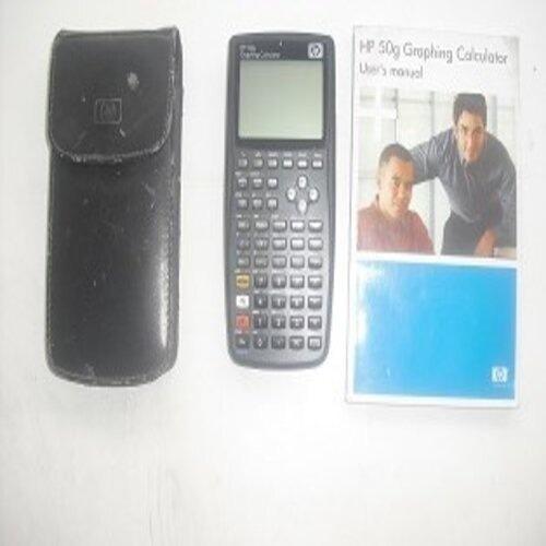 calculadora científica/grafica hp50g