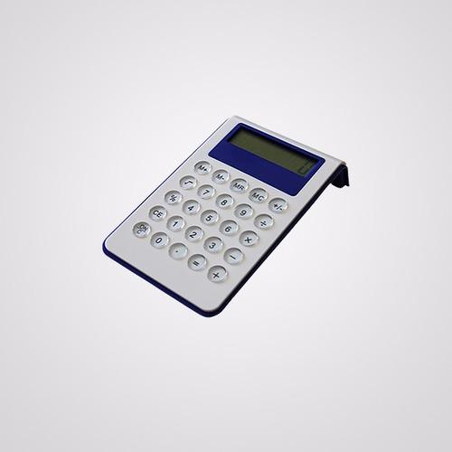 calculadora de escritorio consultá impresión logo empresa