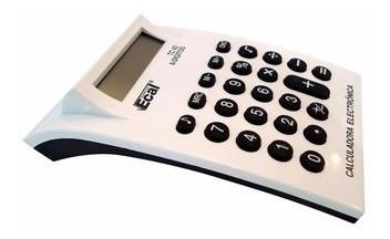 calculadora ecal de escritorio tc-43 (202207)