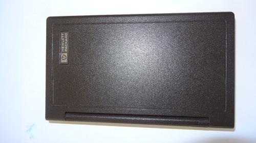 calculadora financiera hp19bii como nueva en caja