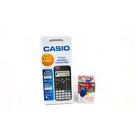 Calculadora Fx 991lax Casio Gratis Huevo Chocolate Sorpresa