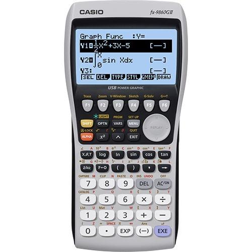 Calculadora Cientifica Grafica Nueva Sellada nueva todas las Funciones