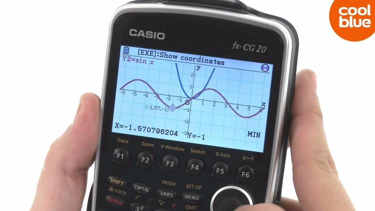 54d76a0f17c calculadora grafica casio fx-cg 20. Carregando zoom.
