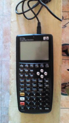 calculadora grafica hp 50g como nueva con funda