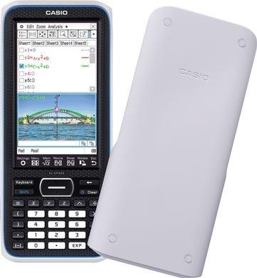 calculadora gráficadora casio classpad ii fx-cp400
