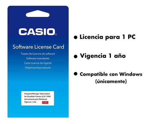calculadora graficadora casio fx-cp400 + emulador