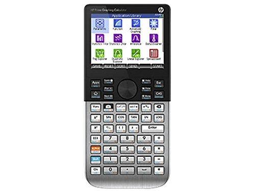 calculadora graficadora científica hp prime nw280 - negro