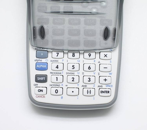 calculadora graficadora hp 39 gs hewlett packard sin empaque