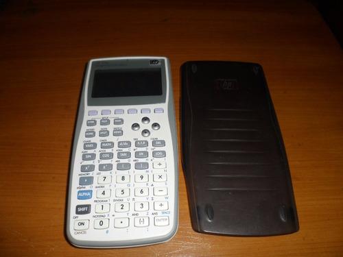 calculadora hp 39 gs grafica