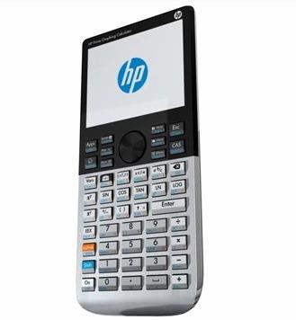 calculadora hp prime gráfica g8x92aa nueva sellada original