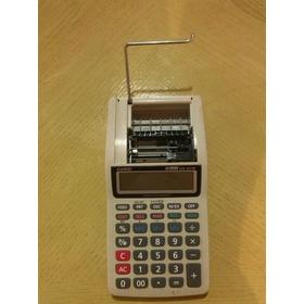Calculadora Impresora Casio Hr-8tm Nueva