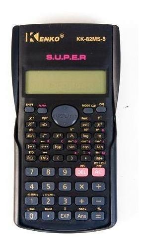 calculadora kenko kk-82ms