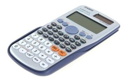 calculadora original científica fx-991es plus casio