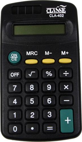 calculadora portátil de bolso 402