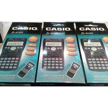 Calculadora Cientifica Casio Original Importada C/ Garantia