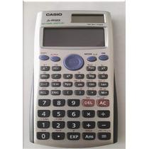 Calculadora Científica Casio Fx-991es