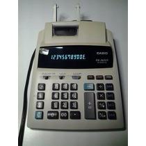 Calculadora Casio Fr-2650t 12 Digitos