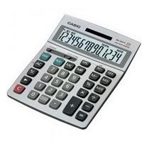 Calculadora Casio De Mesa Dm-1400b
