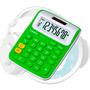 Calculadora Casio Para Tiendas O Vendedores Ms6vcgn