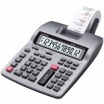Calculadora Sumadora Casio 12 Digitos Hr-150tm - Tienda