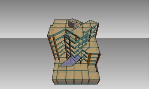 calculo avanzado en estructuras de concreto y acero