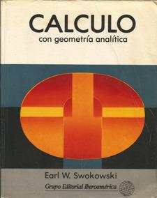 Calculo Con Geometria Analitica Swokowski Epub Download